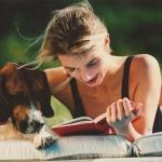 IVH - Sommerspass mit Hund