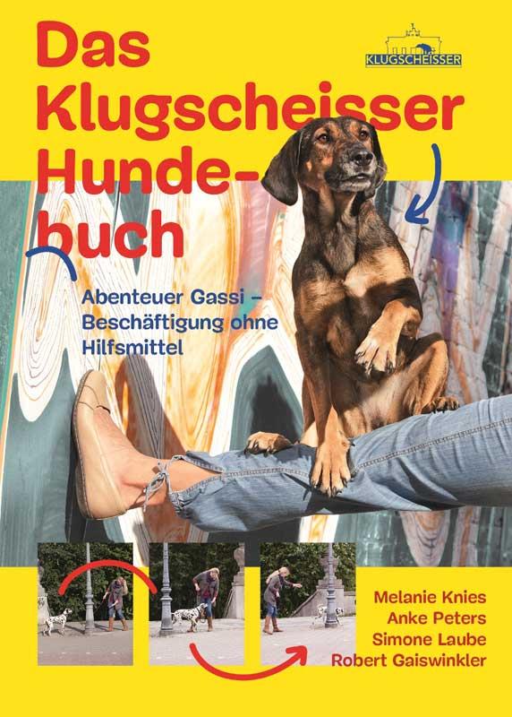 Klugscheisser_Cover