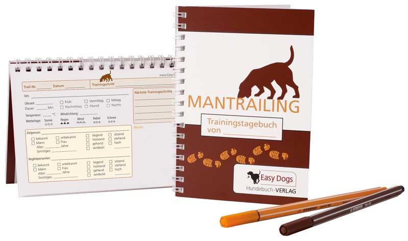 Easy Dogs - Mantrailing-Tagebuch