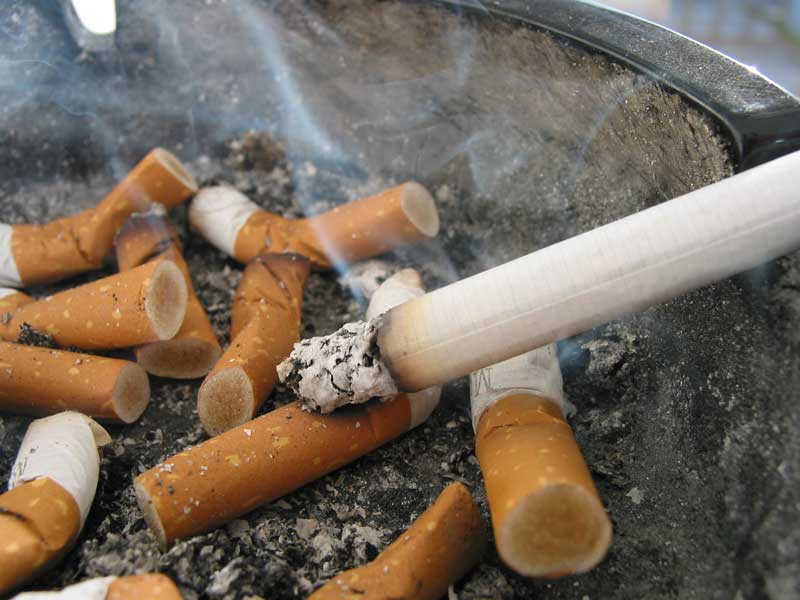Zigarrenkippen-stummi123