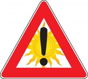 Todesfalle Auto – Unterschätzte Gefahr bei Sonne und Hitze