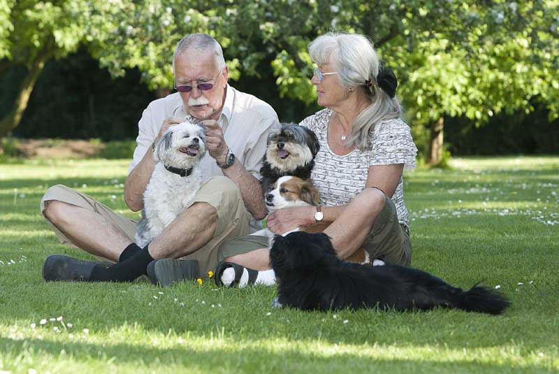 Die individuelle Namensgebung ist auch Ausdruck für die tiefe emotionale Bindung, die Tierhalter häufig zu ihren Hunden aufbauen.