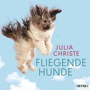 """Julia Christe, Fotobuch """"Fliegende Hunde"""""""