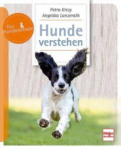 """Buch """"Hunde verstehen"""""""