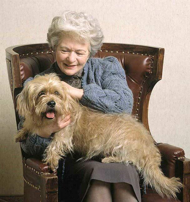 Die gemeinsame Bestattung mit dem geliebten Haustier ist kein Wunschtraum mehr
