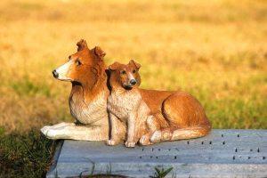 Christliche Bestattungen für Heimtiere könnten in Zukunft möglich werden.