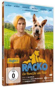 DVD - Racko – Ein Hund Für Alle Fälle