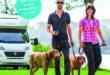 99x Wohnmobilurlaub mit Hund